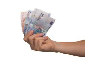 Privater Geldverleih