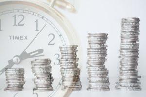 Kurze Zinssatzbindung