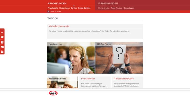 Akf Bank Erfahrungen Kredit