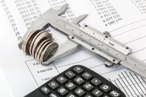 schuldenaufstellung-messen