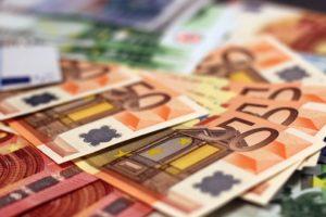 50€ Geld Scheine