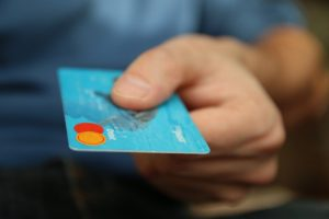 Kreditkarte trotz Insolvenzverfahren erhalten